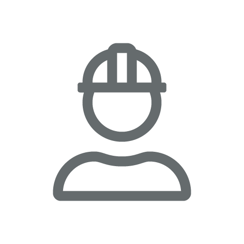Construction Solutions Icon